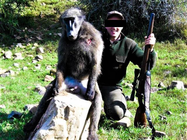 Een dier doden, zélfs om de soort of natuur te beschermen, is fundamenteel fout.
